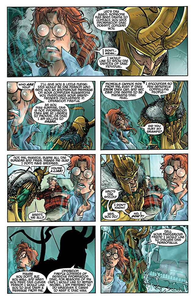 click for super-sized previews of All Winners Squad: Band of Heroes #3