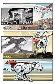 Superman (1939-2011) #712
