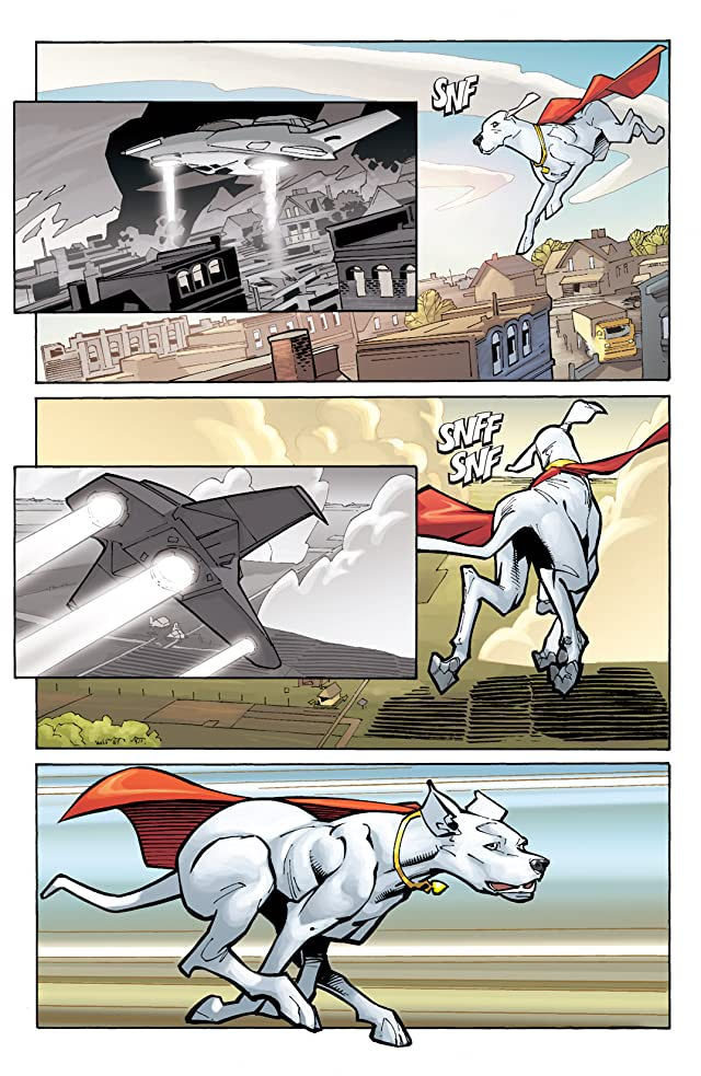 click for super-sized previews of Superman (1939-2011) #712