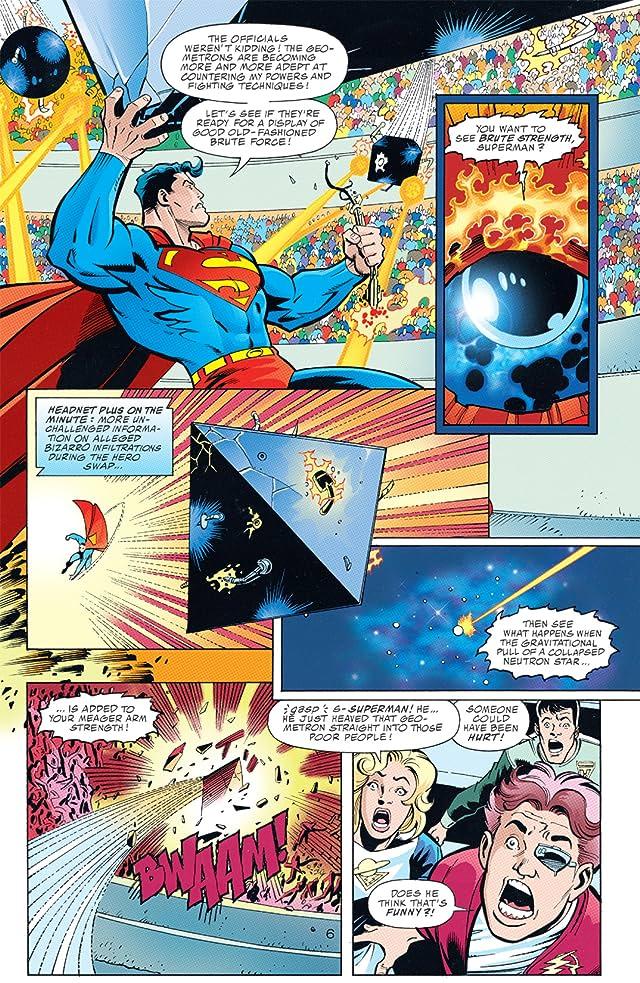 Action Comics (1938-2011) #1000000