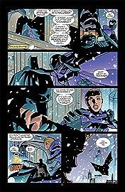 Batman: Gotham Knights #37
