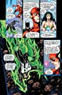 click for super-sized previews of DC One Million #4