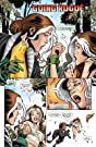 click for super-sized previews of Rogue (2004-2005) #3