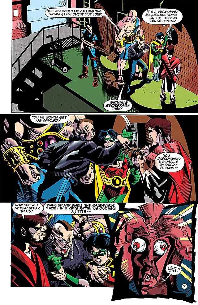 Robin (1993-2009) #30