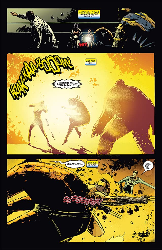 click for super-sized previews of Marvel Universe vs. Wolverine #3