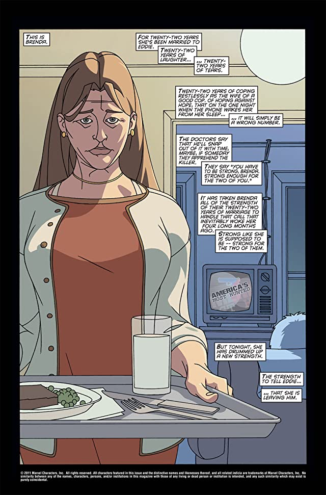 click for super-sized previews of Daredevil (1998-2011) #12