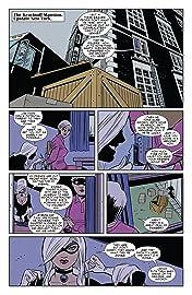 Amazing Spider-Man Presents: Black Cat #4 (of 4)