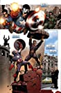 Captain America (2011-2012) #1