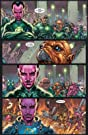 Green Lantern Movie Prequel: Sinestro