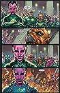 click for super-sized previews of Green Lantern Movie Prequel: Sinestro