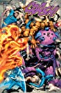 click for super-sized previews of Fantastic Four (1998-2012) #570