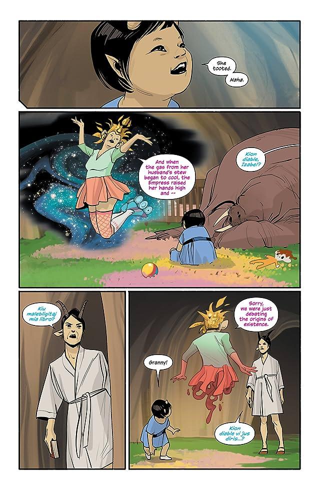 Saga #22
