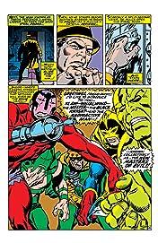 Avengers (1963-1996) #54