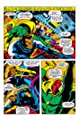 click for super-sized previews of Avengers (1963-1996) #63