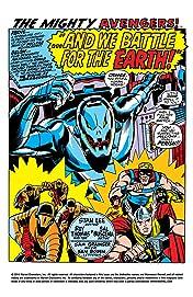 Avengers (1963-1996) #68