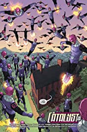 X-Men: First Class II #7