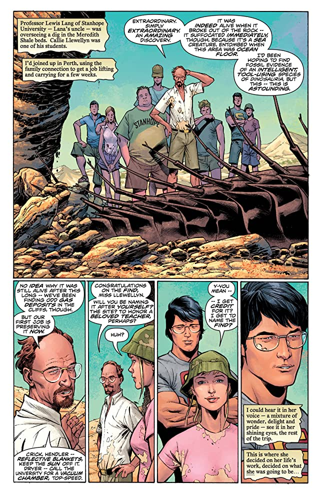 click for super-sized previews of Superman (1939-2011) #656