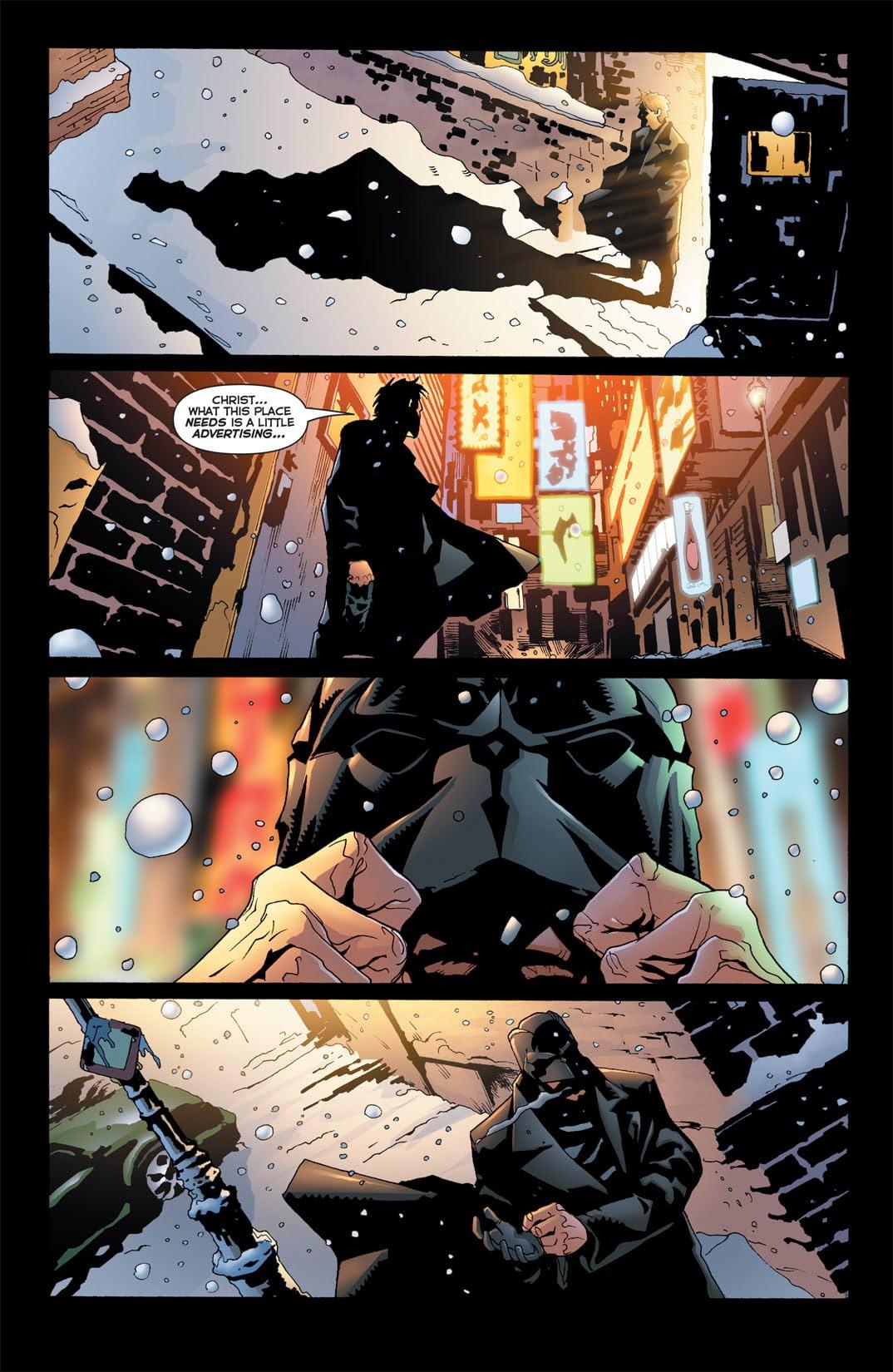 The Authority: Revolution #6 (of 12)