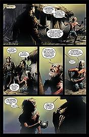 Dark Tower: The Gunslinger #1 (of 5)