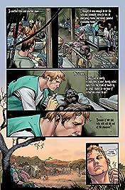 Thor (2007-2011) #4