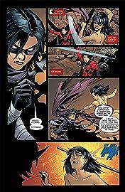Red Robin #25