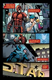 Red Robin #26