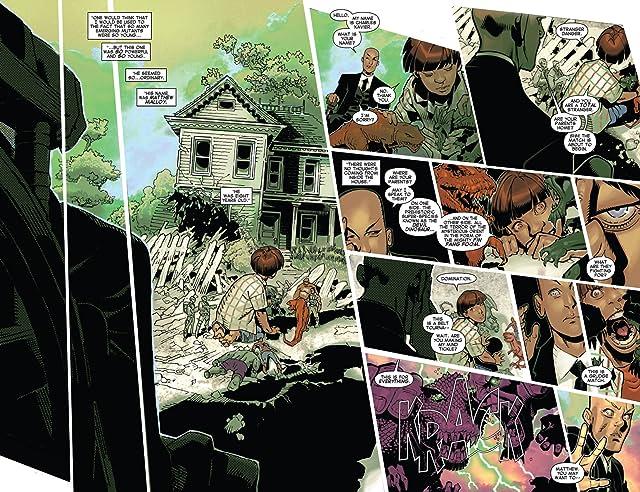 click for super-sized previews of Uncanny X-Men (2013-) #25