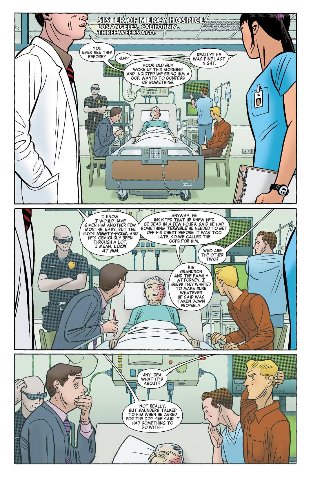 She-Hulk (2014-2015) #8