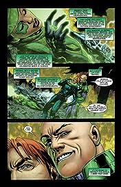 Justice League (2011-2016) #33