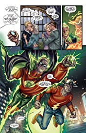 Justice Society of America (2007-2011) #44
