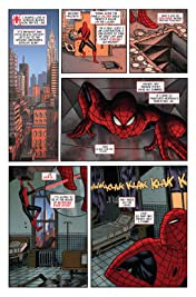 Amazing Spider-Man (1999-2013) #622