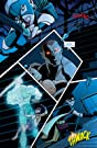 click for super-sized previews of Young Justice (2011-2013) #8