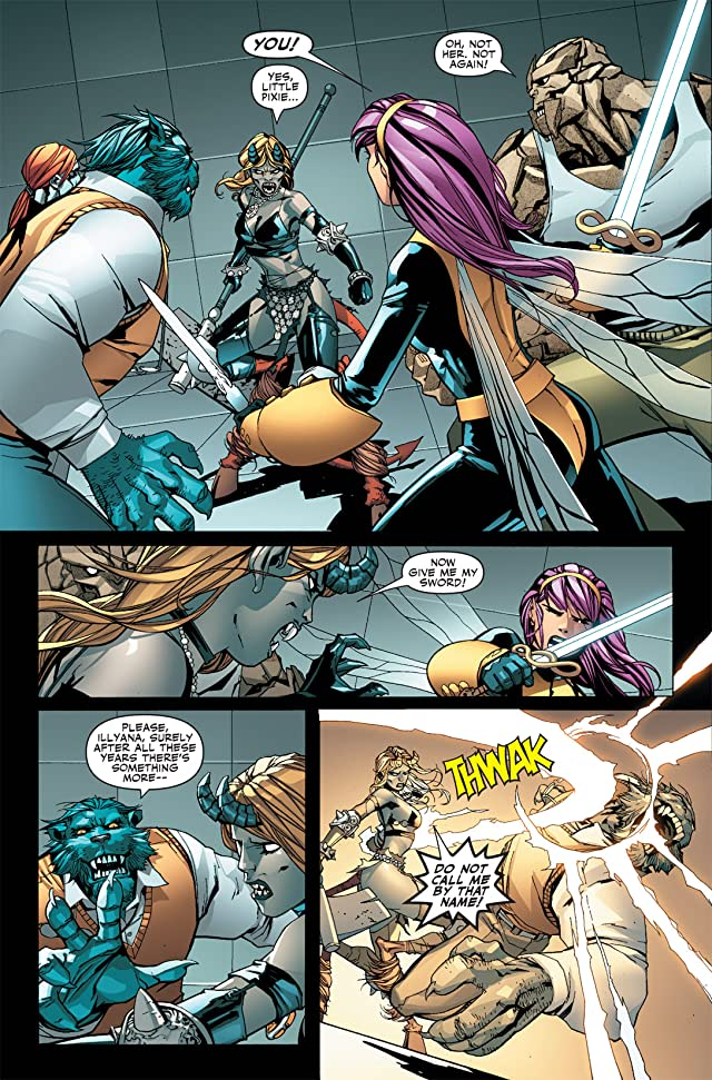 click for super-sized previews of X-Infernus #2