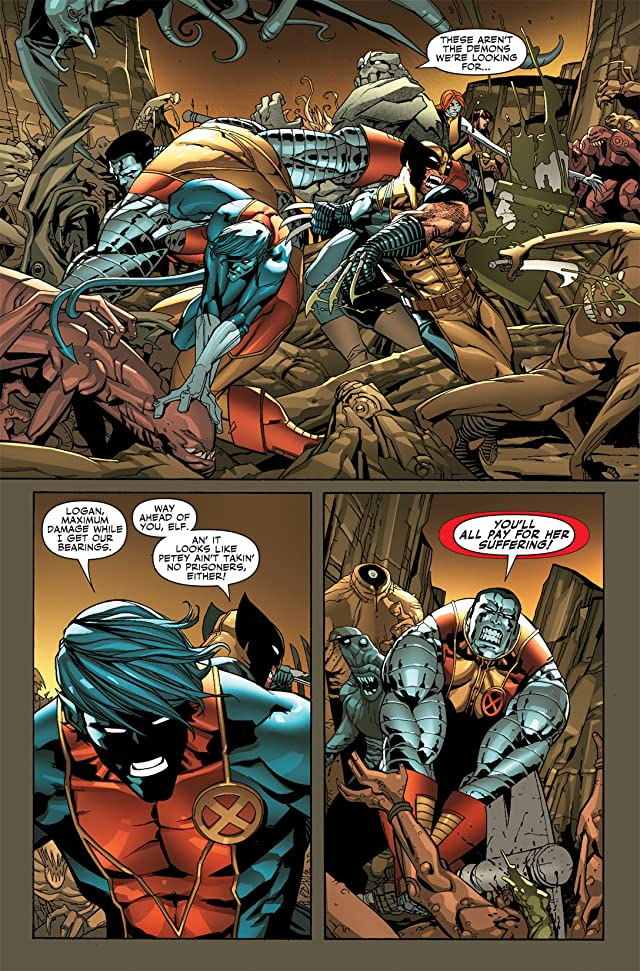 click for super-sized previews of X-Infernus #3