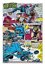 Avengers (1963-1996) #273
