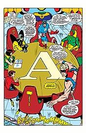 Avengers (1963-1996) #72