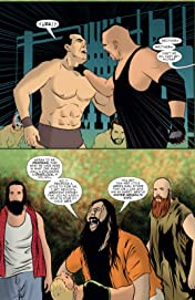 WWE Superstars #7