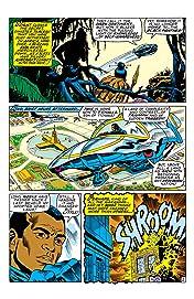 Avengers (1963-1996) #73