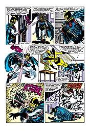 Avengers (1963-1996) #274