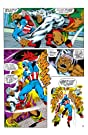 click for super-sized previews of Avengers (1963-1996) #78