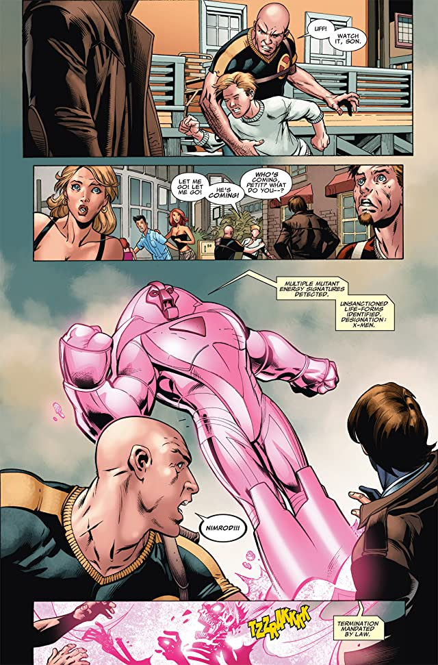 click for super-sized previews of X-Men: Legacy (2008-2012) #221