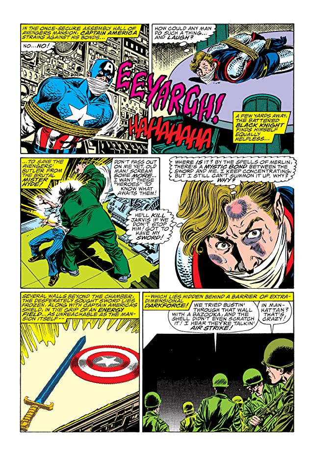 click for super-sized previews of Avengers (1963-1996) #276
