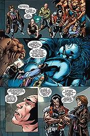 X-Men: Legacy (2008-2012) #223