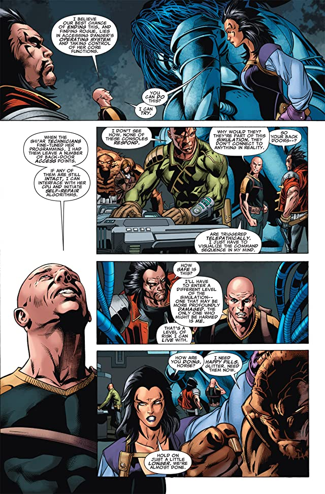 click for super-sized previews of X-Men: Legacy (2008-2012) #223