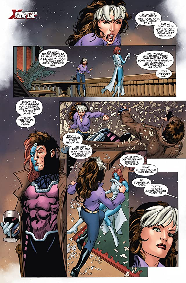 click for super-sized previews of X-Men: Legacy (2008-2012) #224