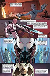 Ultimate Comics Ultimates #2