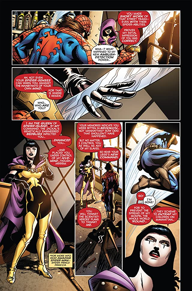 click for super-sized previews of Herc #8