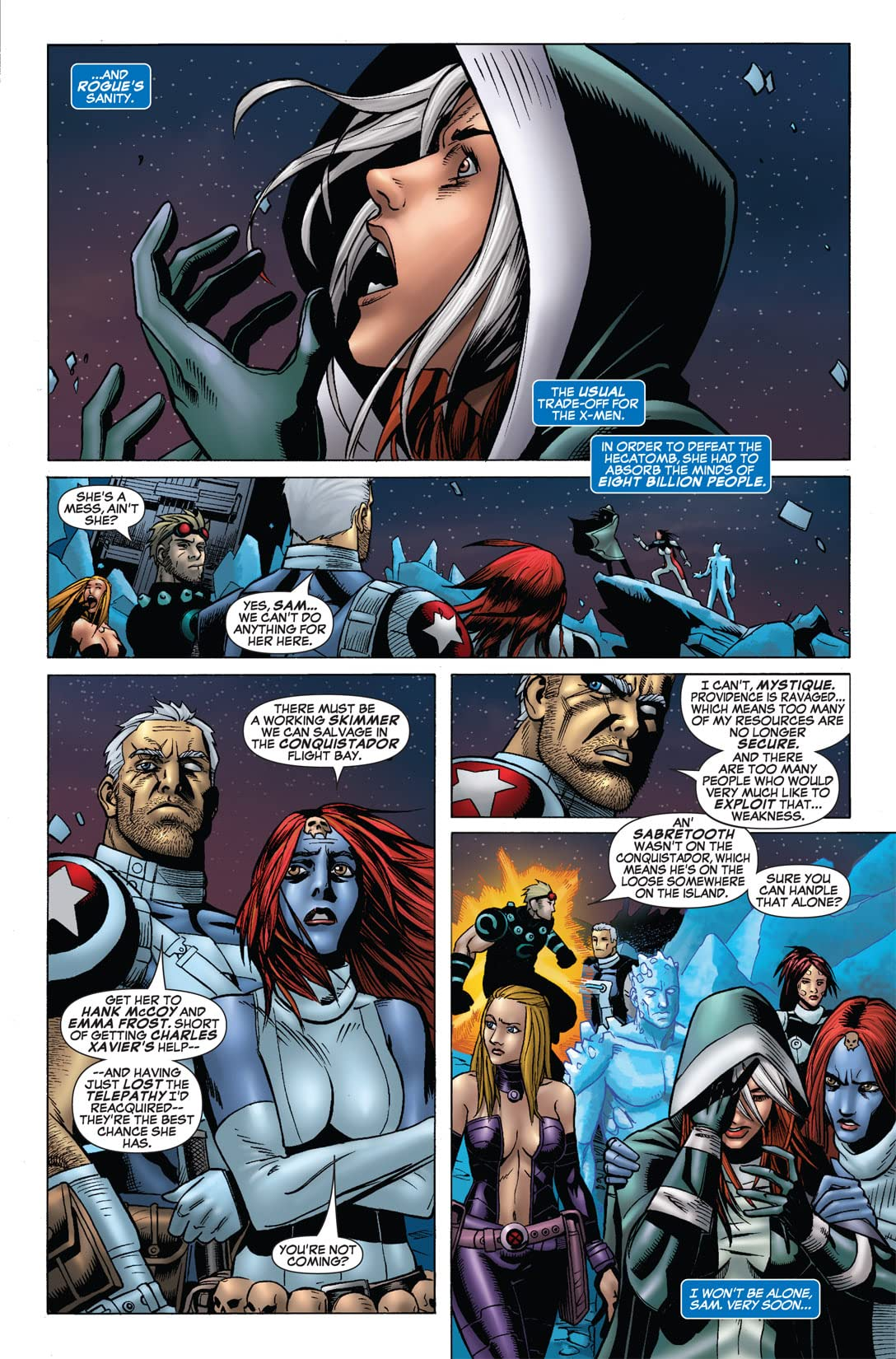 Cable & Deadpool #41