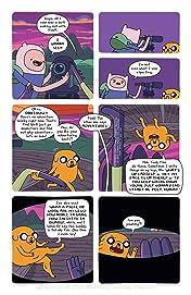 Adventure Time Vol. 5