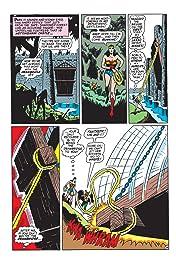 Justice League of America (1960-1987) #101